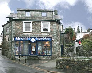 Above stock ambleside online for Shop with apartment above