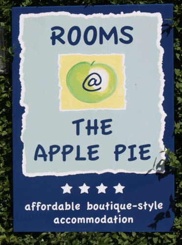 Rooms At The Apple Pie Room Only Accommodation In Ambleside