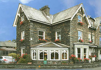 Easedale Lodge (Ambleside, Lake District) - B&B Reviews - TripAdvisor