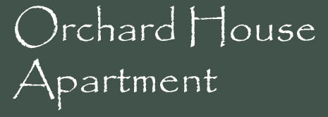 Orchard House Apartment